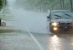 Lampu Mobil dan Wiper, Penentu Jarak Pandang Mobil