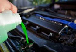 Tanya Kenapa Tidak Boleh Mengisi Radiator Dengan Air Biasa
