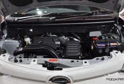 Pilihan Tipe Spesifikasi Mesin Daihatsu Sigra