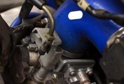 Mengatasi Tarikan Mesin Mobil Tersendat Saat RPM rendah