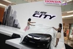 Awal Tahun, Musim Launching Motor Dan Mobil Baru