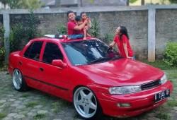 Contoh Mobil Keluarga Paling Irit Untuk Keluarga Ceria