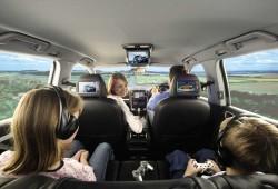 Yuk Lihat Tampilan Interior Mobil Keluarga Mewah