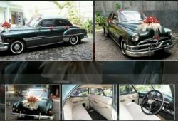 Trend Pernikahan Dan Pre Wedding Dengan Mobil Klasik