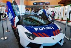 Apakah Mobil Polisi Terkeren Ini Akan Ada Di Indonesia