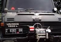 mobil unimog 1300L