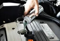 Efek Samping Pemakaian Aditif Oli Mobil