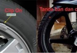 Melakukan Pengecekan Balancing Ban Roda