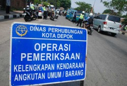 Kenali Prosedur Pemeriksaan Razia Kendaraan Bermotor