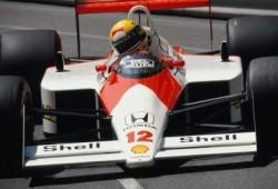 Tes Perdana McLaren Honda F1 Di Sirkuit Yas Marina