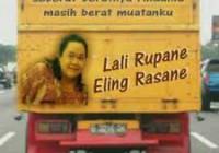 tulisan bak truk 2