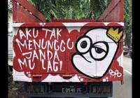 tulisan bak truk 3