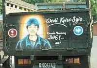 tulisan bak truk 4