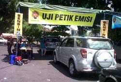 Tips Lolos Uji Emisi Gas Buang Mobil