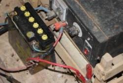 Otak-Atik Membuat Voltmeter Amperemeter Aki Motor