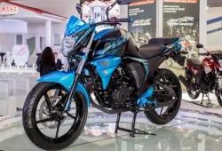 Yamaha Byson Injeksi FZ, Indonesia Launching 2015